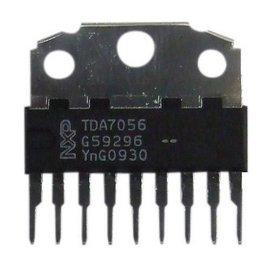 TDA7056 Philips lb2