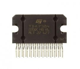 TDA7384 ST® bd1