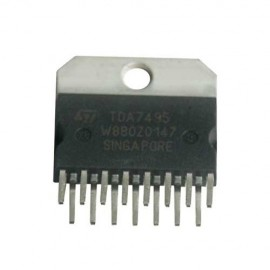 TDA7495 ST® ae1
