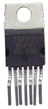 TDA8171 ST® bf2