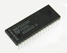 TDA8391 Philips cc1