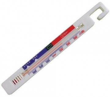 Termometru -30°C / +40°C