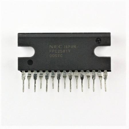 uPC2581V NEC mg1