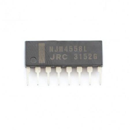 BA4558N / NJM4558L cs