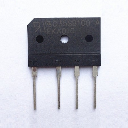 D35XB100 / GBJ3510
