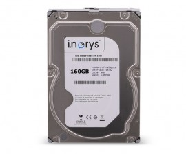 Hard Disk 160GB SATA