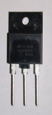 HD1750FX ST®