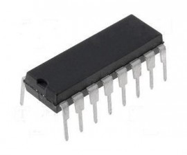HEF4511BP NXP db5
