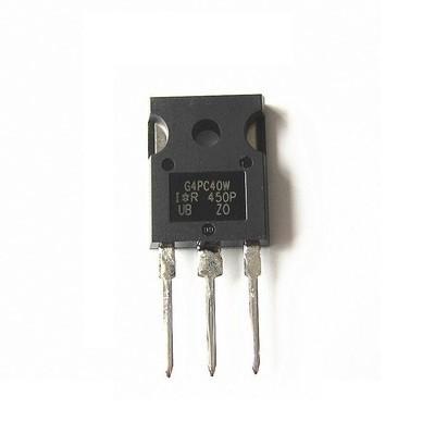 IRG4PC40W / U IR