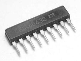 KIA6043S KEC ae2