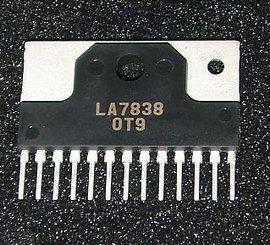 LA7838 PMC/SYO ae3