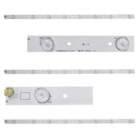 "LED Bar 32"" 8LED SVT320AE9 TOS"