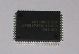 M38172M4-161FP Mitsubishi kt
