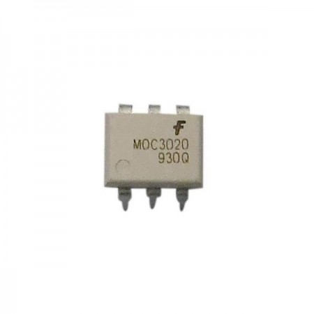 MOC3020 Fairchild