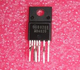 MR4020 Shindengen lb1