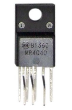 MR4040 Shindengen lb1