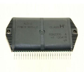 RSN33M5 / RSN3305A Technics