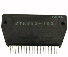 STK392-150 MBR