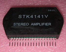 STK4141V Sanyo