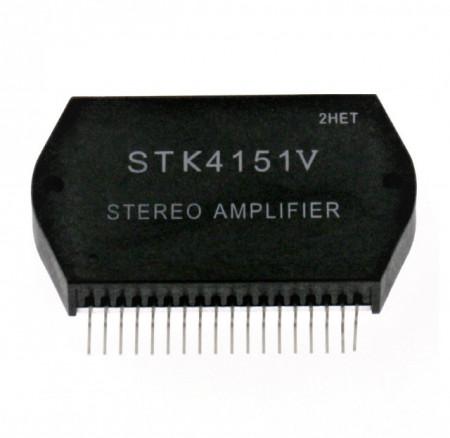 STK4151V Sanyo