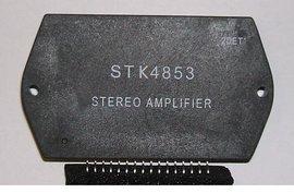 STK4853 Sanyo