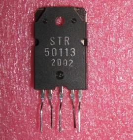 STR50113 Sanken sk