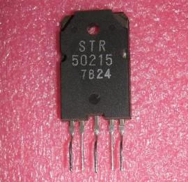 STR50215 Sanken sk
