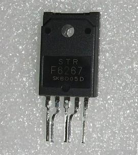 STRF6267 Sanken gh2