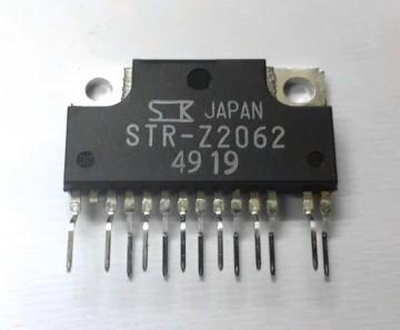 STRZ2062 Sanken gg4