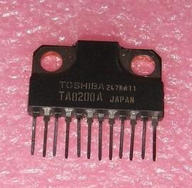 TA8200AH Toshiba kd1