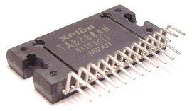 TA8268HS Toshiba be2