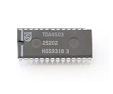 TDA4503 Philips rg