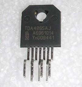 TDA4865AJ NXP lc1
