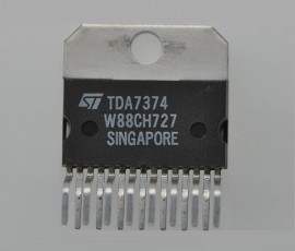 TDA7374 ST® ac5