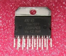 TDA7377 ST® md2