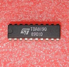 TDA8190 ST® ga3