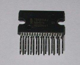 TDA8946J NXP kf1