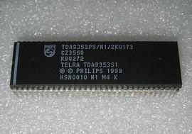 TDA9353PS/N1/2K0173 tlr bi1