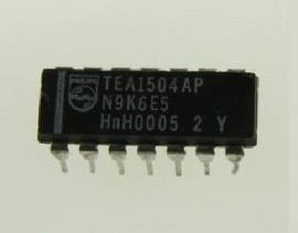 TEA1504 Philips af3