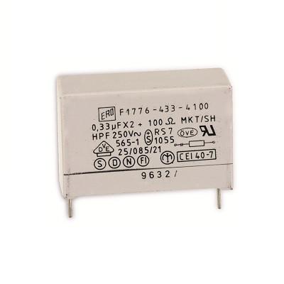 0,33uF 330nF/250V ERO
