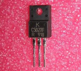 2SC5027F KEC