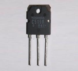 2SC5198 Toshiba