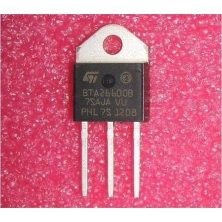 BTA26-600B ST® tq