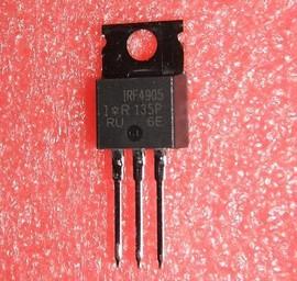 IRF4905 IR