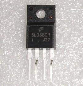KA 5L0380R Fairchild lc1