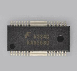 KA9258D Fairchild ld2