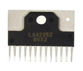 LA42352 Sanyo ad5
