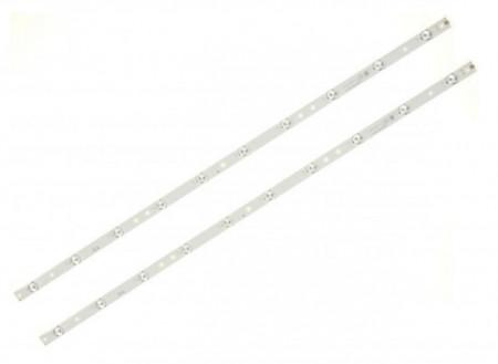 """LED Bar 40"""" 10LED 4C-LB400T-MS3"""