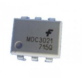 MOC3021 Fairchild
