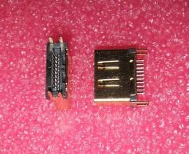 Mufa HDMI Socket 19P1DG